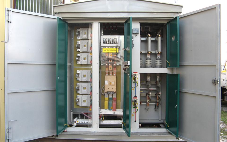 Автоматические ворота продажа установка