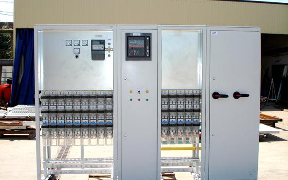 Производство ЩО-70 в Краснодаре